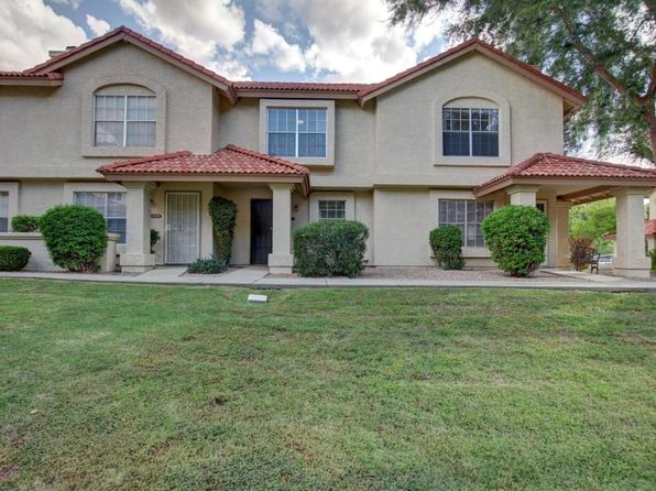 2 bed 2.5 bath Townhouse at 5808 E Brown Rd Mesa, AZ, 85205 is for sale at 147k - 1 of 31
