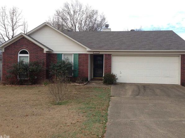 3 bed 2 bath Single Family at 1002 Green Valley Dr Bryant, AR, 72022 is for sale at 120k - 1 of 12