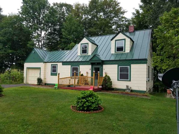 3 bed 2 bath Single Family at 14 Mountain Ave Randolph, VT, 05060 is for sale at 165k - 1 of 17