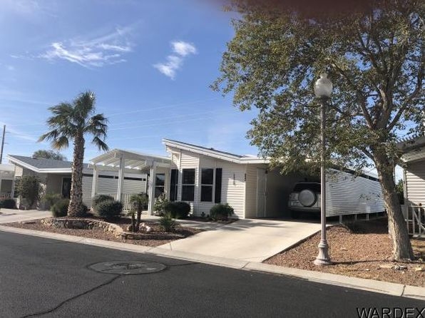 2 bed 2 bath Single Family at 2350 Adobe Rd Bullhead City, AZ, 86442 is for sale at 85k - 1 of 31
