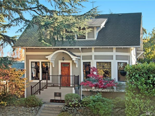 3 bed 1.5 bath Single Family at 3307 E Pike St Seattle, WA, 98122 is for sale at 935k - 1 of 20