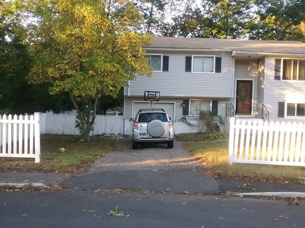 3 bed 2 bath Single Family at 6 Fairweather Dr Norwalk, CT, 06851 is for sale at 450k - google static map