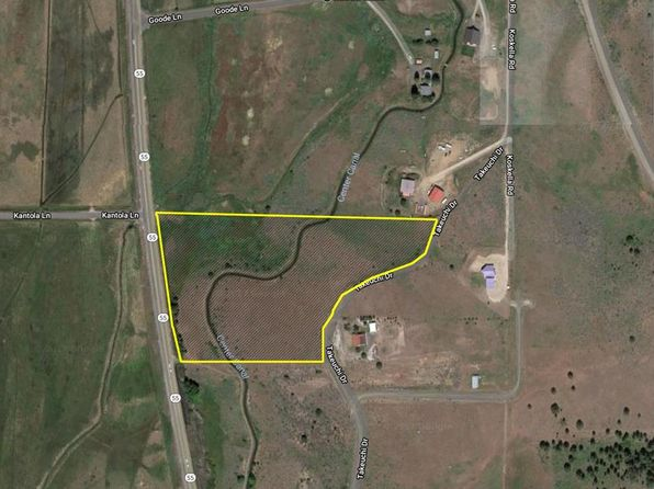 null bed null bath Vacant Land at  Tbd Takeuchi Dr Donnelly, ID, 83611 is for sale at 55k - 1 of 17
