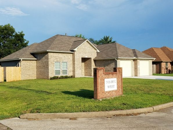 3 bed 2 bath Single Family at 4103 Twin Dr W Santa Fe, TX, 77510 is for sale at 229k - 1 of 17
