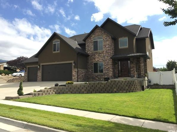 4 bed 3 bath Single Family at 132 E Clear Creek S Dr Sandy, UT, 84070 is for sale at 595k - 1 of 29