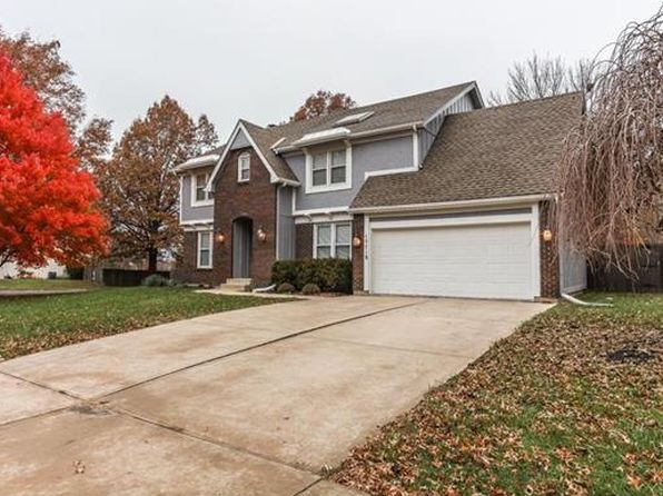 4 bed 3 bath Single Family at 15718 W 139th St Olathe, KS, 66062 is for sale at 299k - 1 of 25