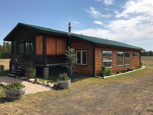 1 bed 1 bath Single Family at 1067 MCCLELLAN RD WEST YELLOWSTONE, MT, 59758 is for sale at 245k - 1 of 25