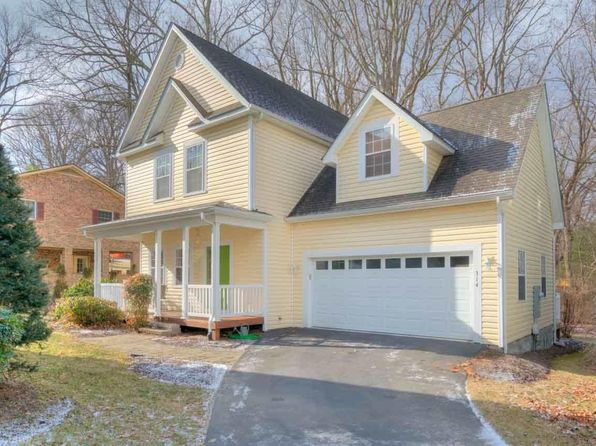 4 bed 3 bath Single Family at 314 Courtney Cir Blacksburg, VA, 24060 is for sale at 270k - 1 of 21