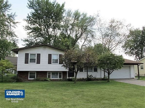4 bed 1 bath Single Family at 114 Ponderosa Dr Streator, IL, 61364 is for sale at 115k - 1 of 17