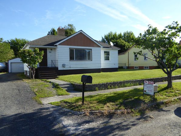 2 bed 2 bath Single Family at 314 Fortuyn Rd Grand Coulee, WA, 99133 is for sale at 100k - 1 of 14