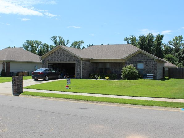 3 bed 2 bath Single Family at 723 Rolling Rock Dr Austin, AR, 72007 is for sale at 126k - 1 of 28