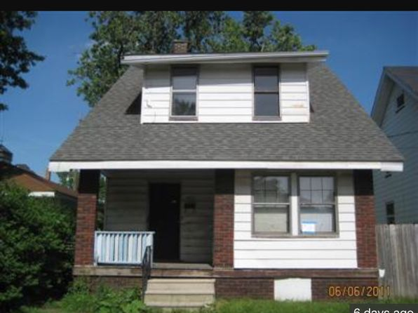 3 bed 1 bath Single Family at 822 Gilmore Ave NW Canton, OH, 44703 is for sale at 35k - google static map
