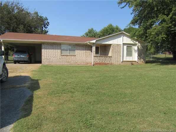 3 bed 2 bath Single Family at 827 McAlester Ave McAlester, OK, 74522 is for sale at 89k - 1 of 17