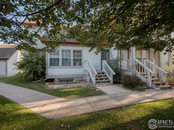 3 bed 4 bath Condo at 2918 Silverplume Dr Fort Collins, CO, 80526 is for sale at 285k - 1 of 32