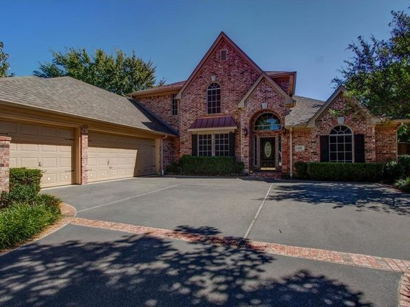 4 bed 5 bath Single Family at 4101 Liberty Ct Flower Mound, TX, 75028 is for sale at 585k - 1 of 10