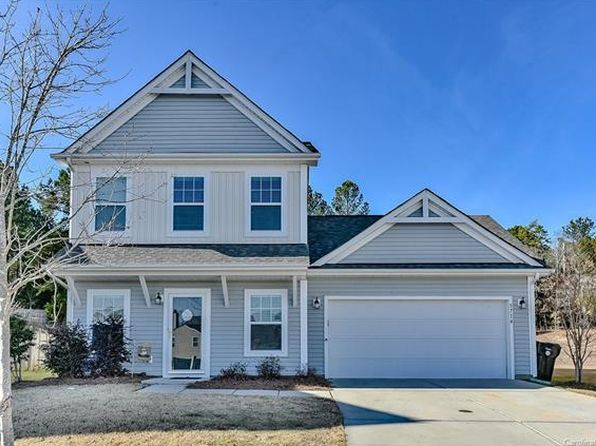 3 bed 3 bath Single Family at 5714 Saint Adriens Way Concord, NC, 28025 is for sale at 190k - 1 of 24