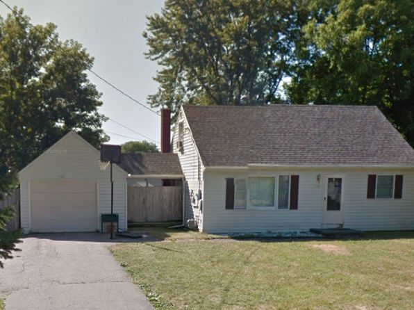 3 bed 1 bath Single Family at 5819 Durwell Dr Lansing, MI, 48911 is for sale at 69k - 1 of 11