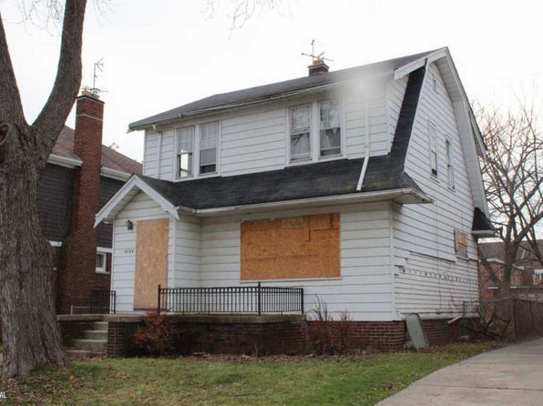 3 bed 1 bath Single Family at 5735 Buckingham Ave Detroit, MI, 48224 is for sale at 15k - google static map