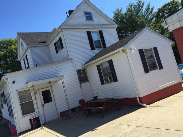6 bed 2 bath Multi Family at 31 Bend St Providence, RI, 02909 is for sale at 225k - 1 of 4