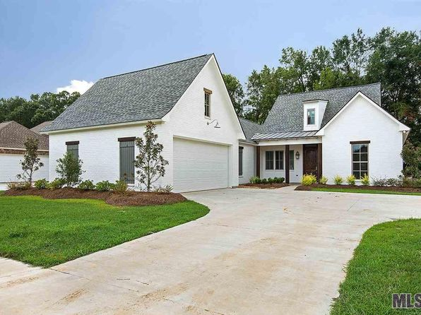 4 bed 3 bath Single Family at  Whispering Hollow Ave Prairieville, LA, 70769 is for sale at 465k - 1 of 16