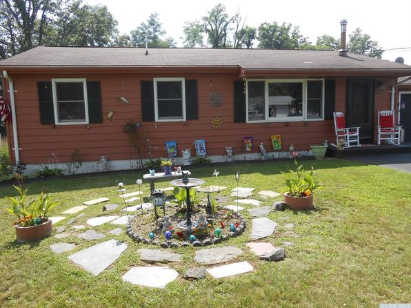 2 bed 1 bath Single Family at 45 Orchard Dr Leeds, NY, 12451 is for sale at 185k - 1 of 23