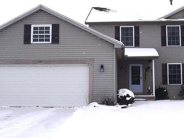 3 bed 3 bath Single Family at 1107 Bluejay Dr Bowling Green, OH, 43402 is for sale at 195k - 1 of 15