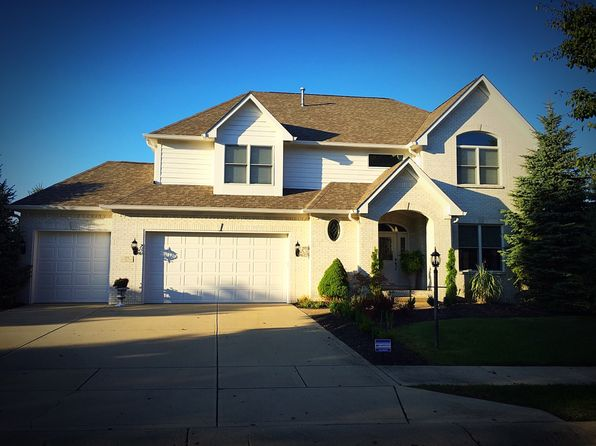 5 bed 4 bath Single Family at 7179 FRANKLIN PARKE BLVD INDIANAPOLIS, IN, 46259 is for sale at 435k - 1 of 36