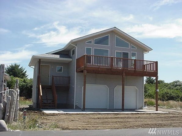 3 bed 2 bath Single Family at 526 Ocean Shores Blvd SW Ocean Shores, WA, 98569 is for sale at 200k - 1 of 20
