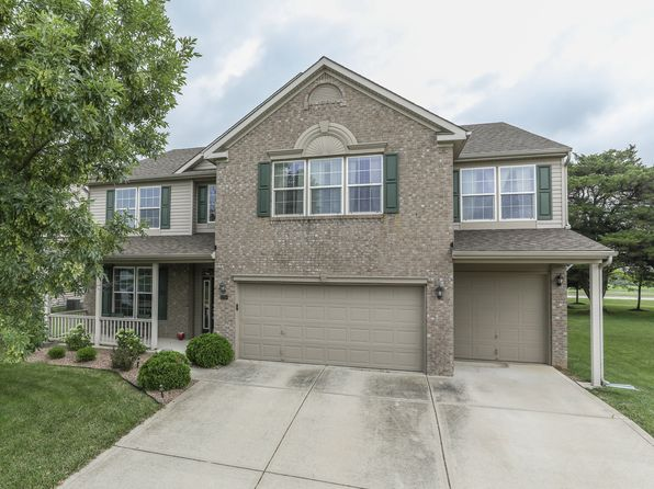 4 bed 3 bath Single Family at 17190 Linda Way Noblesville, IN, 46062 is for sale at 260k - 1 of 36