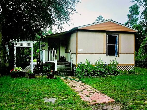 2 bed 2 bath Mobile / Manufactured at 47830 Bear Rd Altoona, FL, 32702 is for sale at 30k - 1 of 3