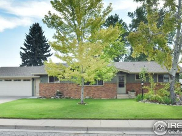 3 bed 2 bath Single Family at 1706 Agate Ct Loveland, CO, 80538 is for sale at 300k - 1 of 21