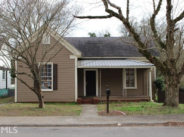 2 bed 1 bath Single Family at 8 Clover St SW Rome, GA, 30161 is for sale at 54k - 1 of 10