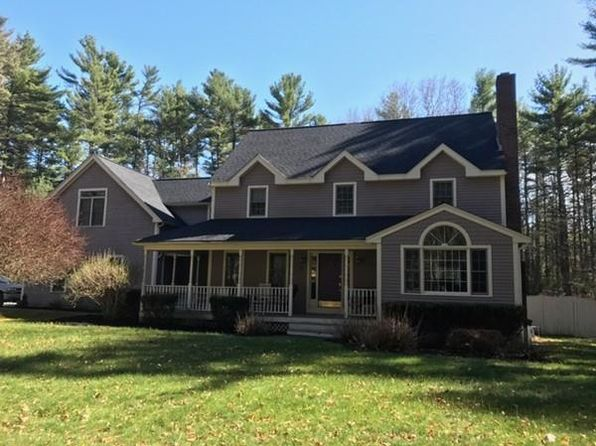 4 bed 2.5 bath Single Family at 40 Grove St Kingston, MA, 02364 is for sale at 639k - 1 of 25