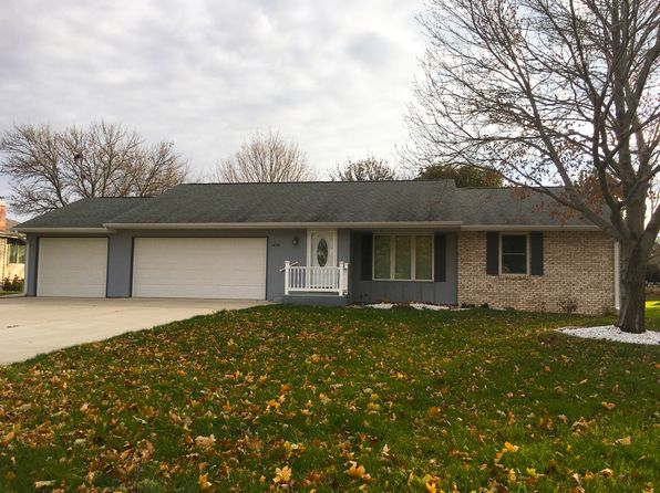 3 bed 2 bath Single Family at 1424 18th Ave W Spencer, IA, 51301 is for sale at 169k - 1 of 17