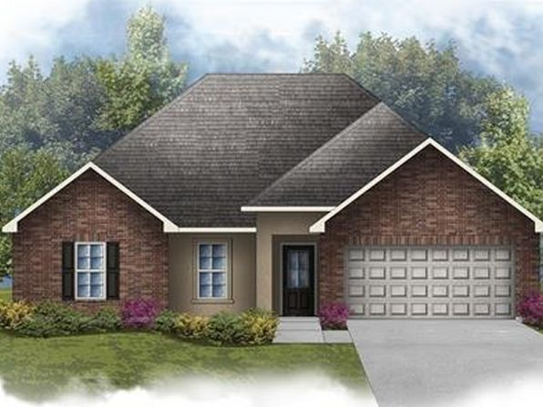 3 bed 2 bath Single Family at 848 White Pine Dr Ponchatoula, LA, 70454 is for sale at 173k - 1 of 2