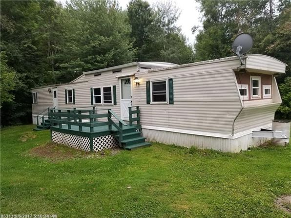 2 bed 1 bath Mobile / Manufactured at 128 POND RD SAINT ALBANS, ME, 04971 is for sale at 29k - 1 of 14