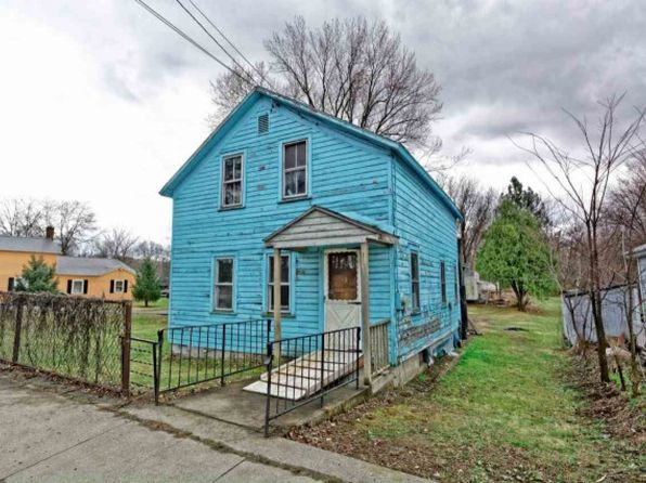 4 bed 2 bath Single Family at 3 Ferry St Schuylerville, NY, 12871 is for sale at 65k - 1 of 16