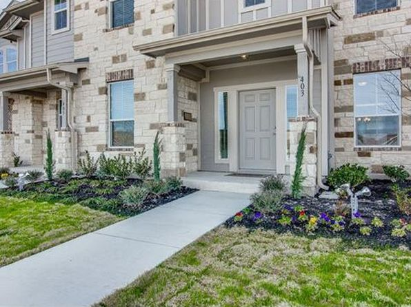 3 bed 3 bath Townhouse at 124 Gates of the Artic Ave Pflugerville, TX, 78660 is for sale at 215k - 1 of 2