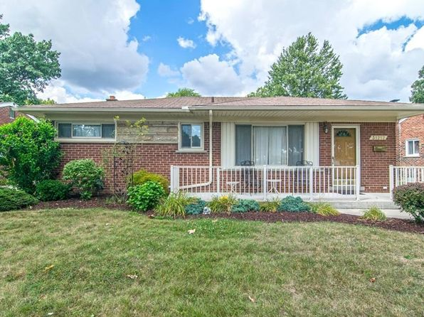 3 bed 2 bath Single Family at 31212 Olson St Livonia, MI, 48150 is for sale at 150k - 1 of 47