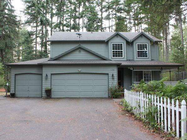 4 bed 3 bath Single Family at 1199 SE Irish Ct Port Orchard, WA, 98367 is for sale at 380k - 1 of 23