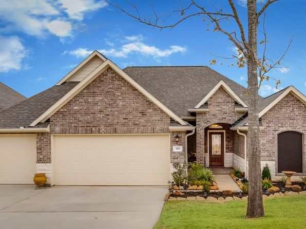 4 bed 3 bath Single Family at 119 Racetrack Ln Montgomery, TX, 77356 is for sale at 245k - 1 of 33