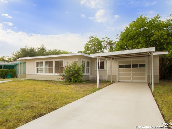 3 bed 1 bath Single Family at 314 Ryan Dr San Antonio, TX, 78223 is for sale at 110k - 1 of 10