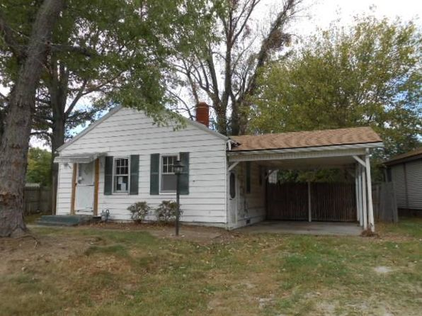 2 bed 1 bath Single Family at 2114 Hercules Ave Evansville, IN, 47711 is for sale at 19k - 1 of 12