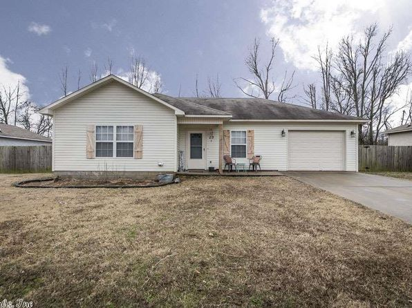 3 bed 2 bath Single Family at 23 Gold Meadows Loop Ward, AR, 72176 is for sale at 100k - 1 of 40