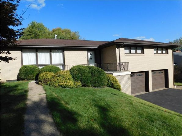 4 bed 2 bath Single Family at 109 Oak Manor Dr Natrona Heights, PA, 15065 is for sale at 225k - 1 of 25