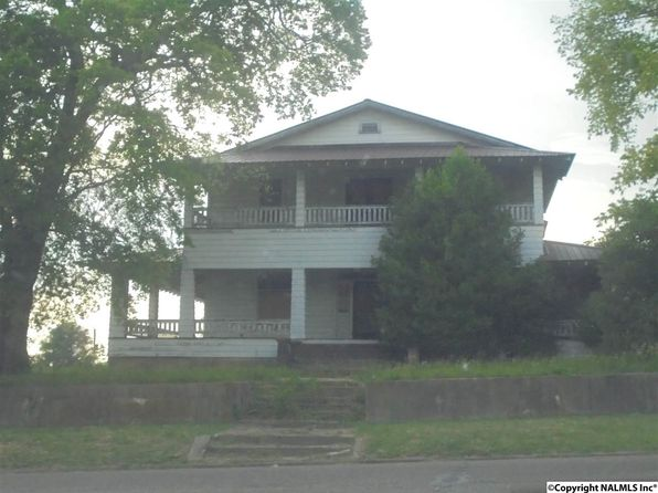 5 bed 2 bath Single Family at 314 N 3rd St Gadsden, AL, 35901 is for sale at 85k - 1 of 15