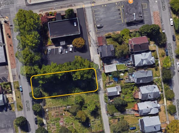 null bed null bath Vacant Land at 942 S M ST TACOMA, WA, 98405 is for sale at 134k - 1 of 3