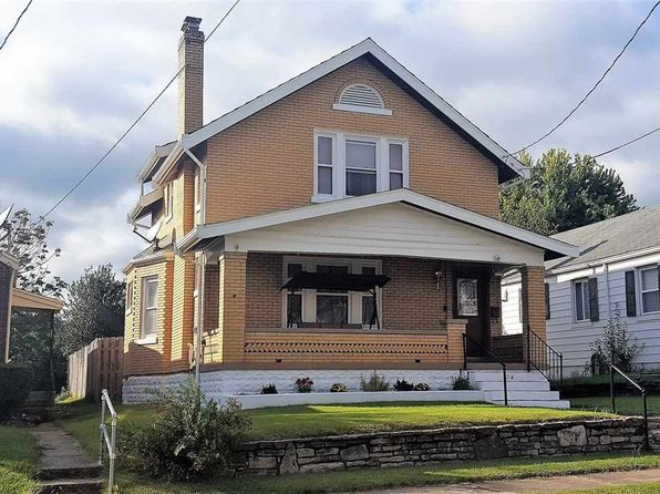 3 bed 2 bath Single Family at 614 Linden St Ludlow, KY, 41016 is for sale at 125k - 1 of 30