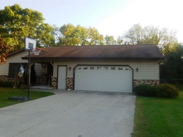 3 bed 2 bath Single Family at 214 Riverwood Dr Mishicot, WI, 54228 is for sale at 159k - 1 of 22