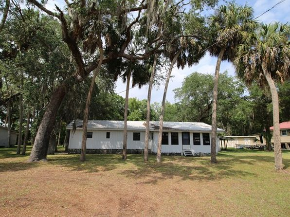 2 bed 1 bath Mobile / Manufactured at 33 916th Ave Suwannee, FL, 32692 is for sale at 135k - 1 of 10
